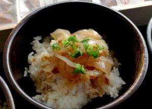 画像3: 剣先イカ・炙りのどぐろ・金太郎(ひめじ)の海鮮三種漬け丼【3種x30gx3食入】